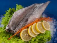 Замразена риба Хек чистен замразен